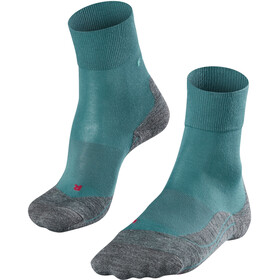 Falke RU4 Running Socks Damen dark jade